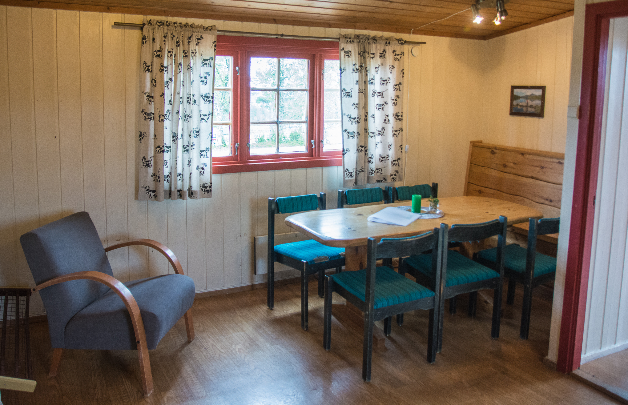 Hytter | Johnsgård Turistsenter | Østerdalen