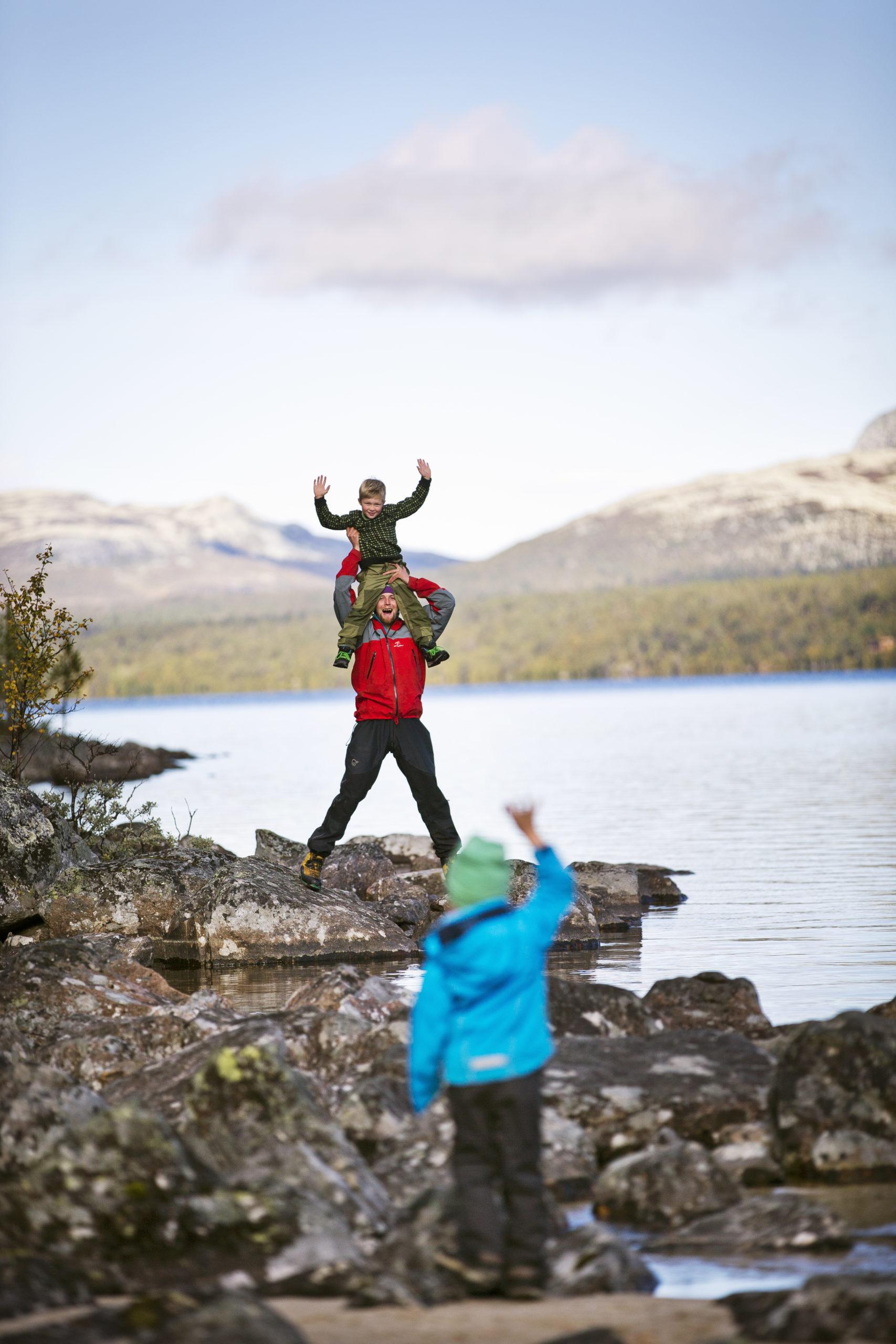 Johnsgård Turistsenter | Femund | Østerdalen