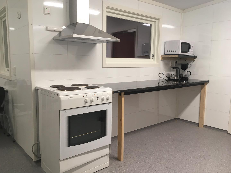 Kjøkken | Johnsgård | Østerdalen